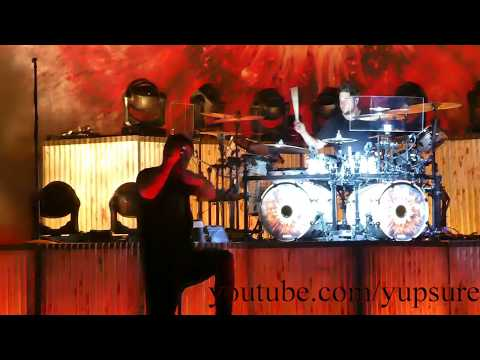 Breaking Benjamin - Torn in Two - Live HD (PNC Bank Arts Center)