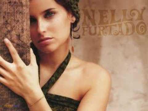 Maneater- Nelly Furtado.