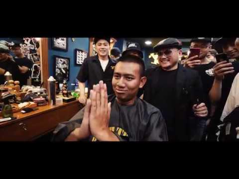 BarberShop Vũ Trí – Khai Trương Chi Nhánh 9 – Quận 4