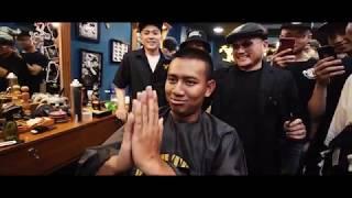 BarberShop Vũ Trí - Khai Trương Chi Nhánh 9 - Quận 4