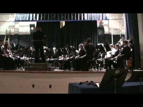 Fort Defiance High School Symphonic Band Winter Concert