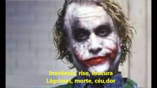 THE CLOWN IS DEAD AXEL RUDI PELL Legendado PT BR