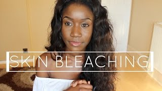 One of Sarah Destiny's most viewed videos: My Skin Bleaching Story ...