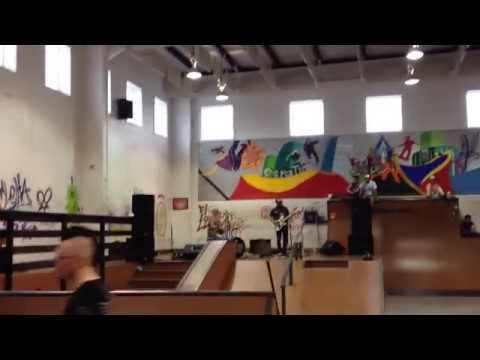 Electric Ills - Teen Venture BOTB - Richlands, VA