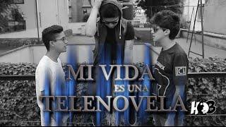 Mi Vida Es Una Telenovela / Harold - Benny / #NegraLaExploradora
