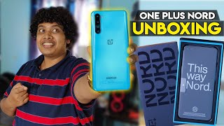 OnePlus Nord Unboxing in Tamil | | Irfan's View