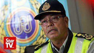After MACC swoop, JPJ sets up internal task force on corruption