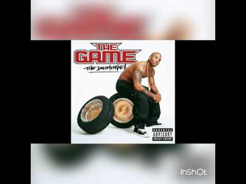 The Game - (Featuring:50 Cent) - Hate It Or Love It - The Documentary