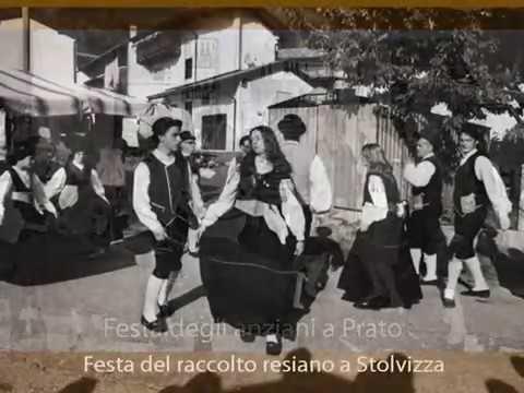 Musica e ballo resiani
