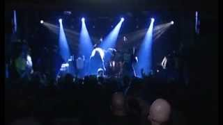 Napalm Death Instinct Of Survival Live
