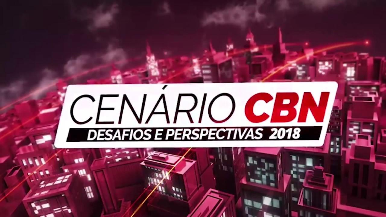 CENÁRIO CBN com Ruy Fachinni Filho, Presidente do Sindicato Rural de Campo Grande