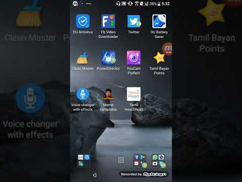 Install tamil fonts in picsart