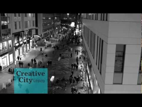 Creative City Leipzig: Die Visionäre