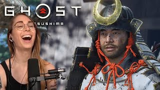 The Tale of Ryuzo - Ghost of Tsushima [4]