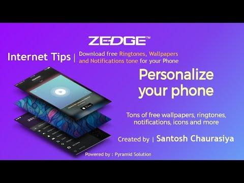 Download Free wallpapers and Ringtones for your mobile phone | Santosh Chaurasiya