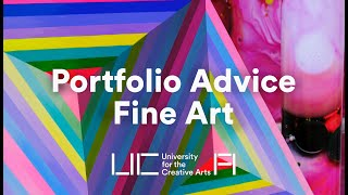 Baixar UCA - Portfolio Advice for Fine Art