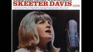 Skeeter Davis - It Only Hurts For A Little While