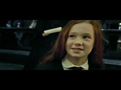 Гарри Поттер и Дары Смерти Часть 2 / Омут памяти