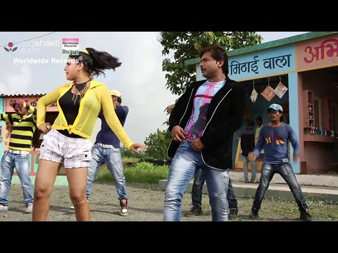 BARSAAT - Faire Lovely Ke Dukaan | BHOJPURI HOT SONG