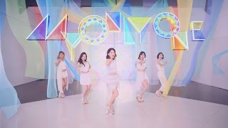 9nine 『MY ONLY ONE』TV Size