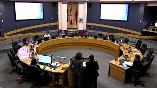 Youtube video::June 25, 2019 Audit Committee Meeting
