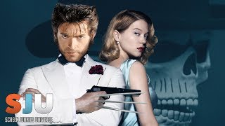 Wolverine Could Have Been Our New James Bond - SJU