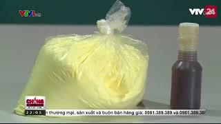Công thức pha chế sữa đậu nành bằng hương liệu - Tin Tức VTV24