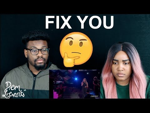 "The Voice 2018 Brynn Cartelli - Top 10: ""Fix You""