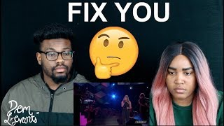 """The Voice 2018 Brynn Cartelli - Top 10: """"Fix You""""