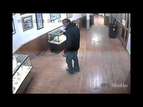 Dover police looking into burglaries at downtown businesses Saturday
