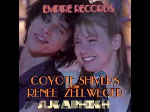 Coyote Shivers ft Renee Zellweger - Sugarhigh (Cx Rework)