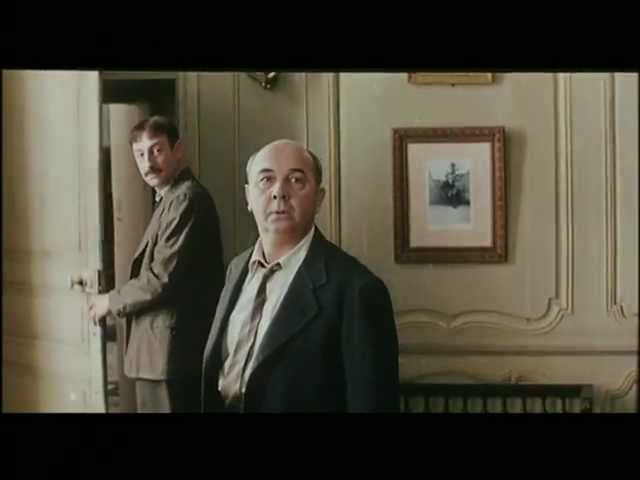 Trailer Zum Film Die Kinder Des Monsieur Mathieu Youtube