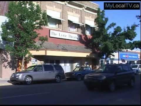 City Invests in Lyric Theatre