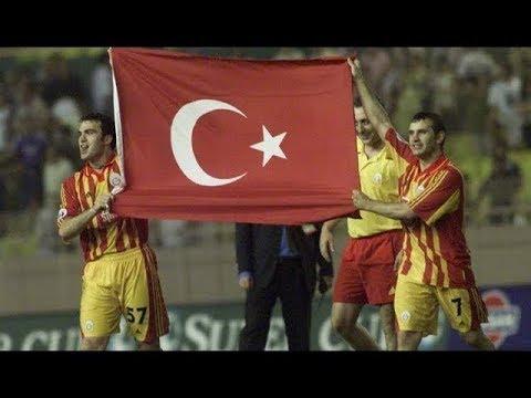 Türk Kulüplerinin Unutulmaz Avrupa Zaferleri