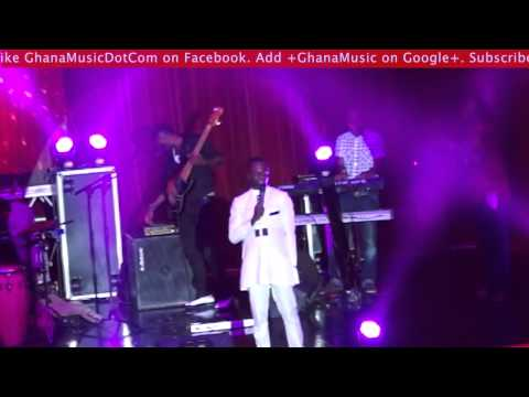 OJ - Performance @ Kwabena Kwabena's 'Save A Life' concert | GhanaMusic.com Video