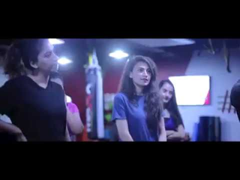Gold Spa and Fitness Club at Mall of Lahore | GYM & Fitness Center