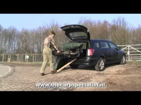The Carp Specialist - MAD Transformer Cargo Barrow