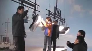「五竜奇剣士」 06年からパイロット版をはじめ上海で撮影された特撮変...
