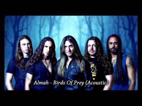 Almah - 01 Birds Of Prey (Acoustic)
