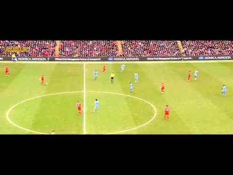 Joe Allen vs Manchester City | Home | 2014/2015 | HD