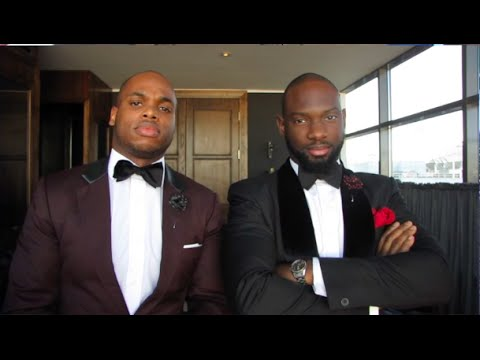 Men's Style Tips - White Shirt for Black Tie & Other Tips ...