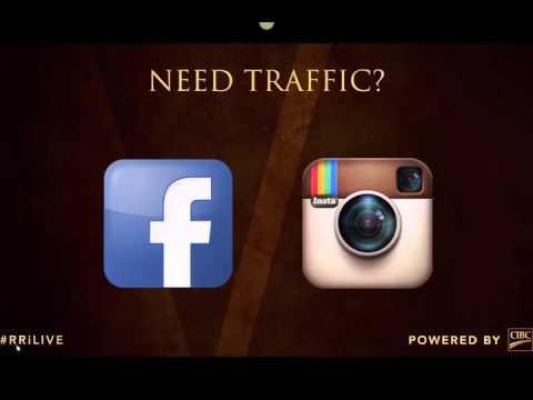 Real estate advertising: Facebook & Instagram