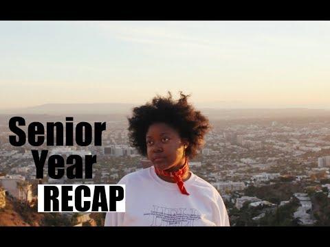 Senior Year Recap (1st Semester) | UC Berkeley Student
