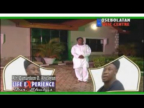 Download Life Experience CD 2 by Alh Quamardeen Ayeloyun