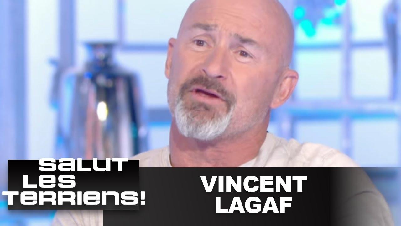 Quand Vincent Lagaf se paie TF1