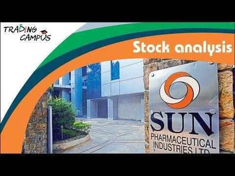 Sun Pharmaceutical Industries Limited SUNPHARMA stock Technical Analysis : 15 september 2017