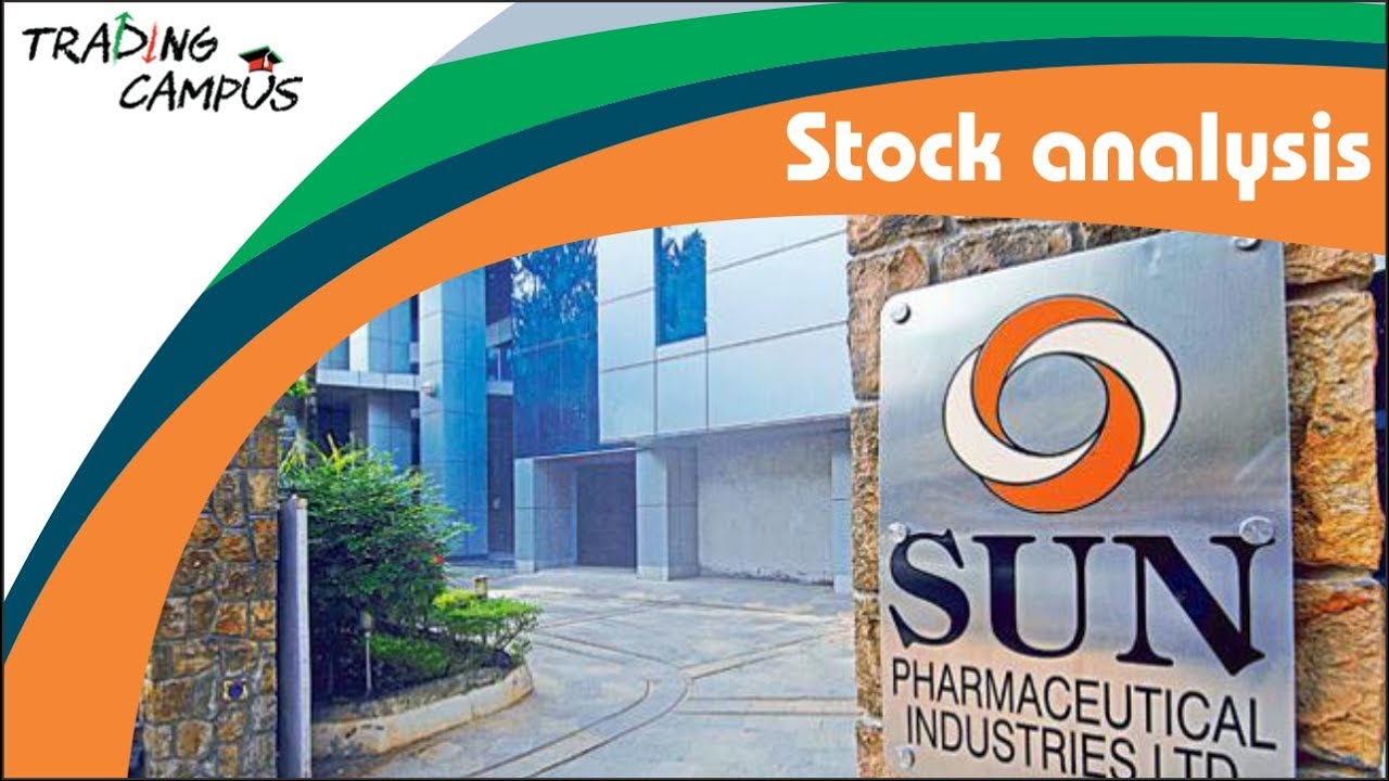 company analysis of sun pharma
