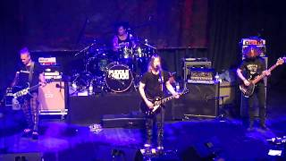 Puddle of Mudd - Keep It Together (Live in Greensboro, NC 11/17/18)