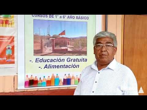 Testimonial BigTablet - Escuela rural de Combarbalá