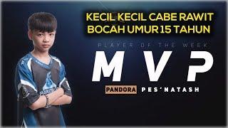 MVP MPL WEEK 2 PESNatash